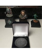 Contest's miniatures