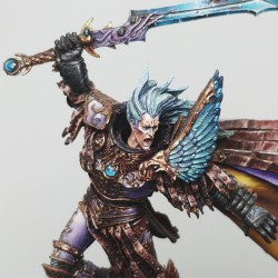 Fulgrim Primarch of the...